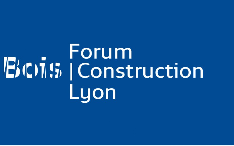 Wood Construction Forum – Lyon 2016