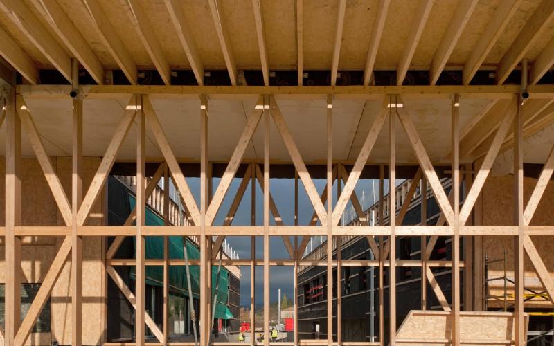 C5- Eco-campus de Sainte Tulle