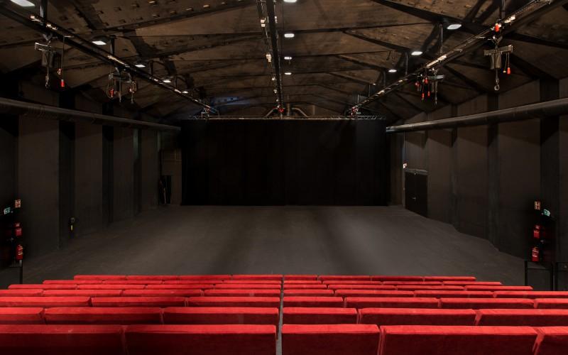 Théâtre de Vidy-Lausanne
