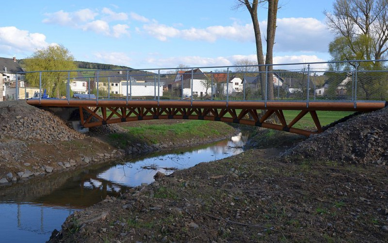 C2 – Projets bois de l'Ecole Supérieure Bois de Trèves
