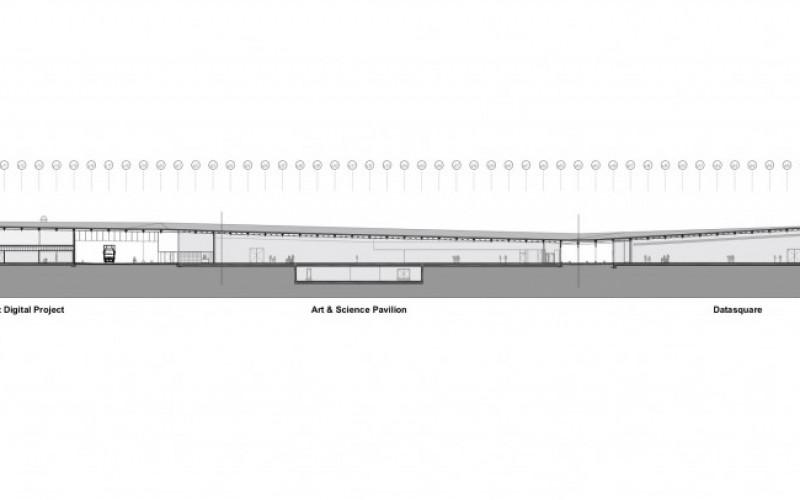 Artlab Building, Lausanne (CH)