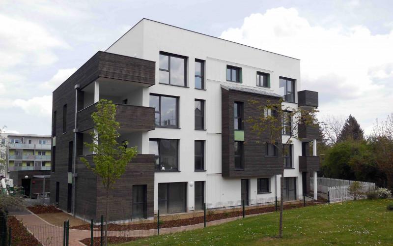 A6 – Lieu Commun, Strasbourg