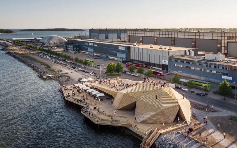 Löyly, Helsinki (FI)