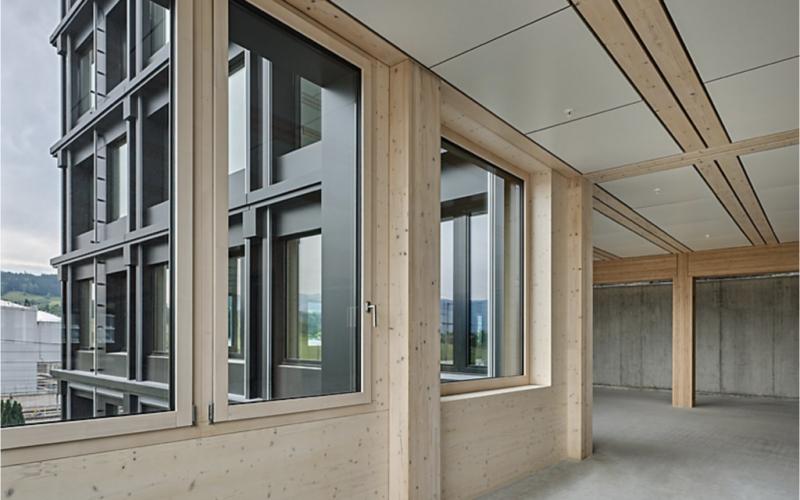 Nominee 2: SUURSTOFFI BUILDING, RISCH-ROTKREUZ (CH)