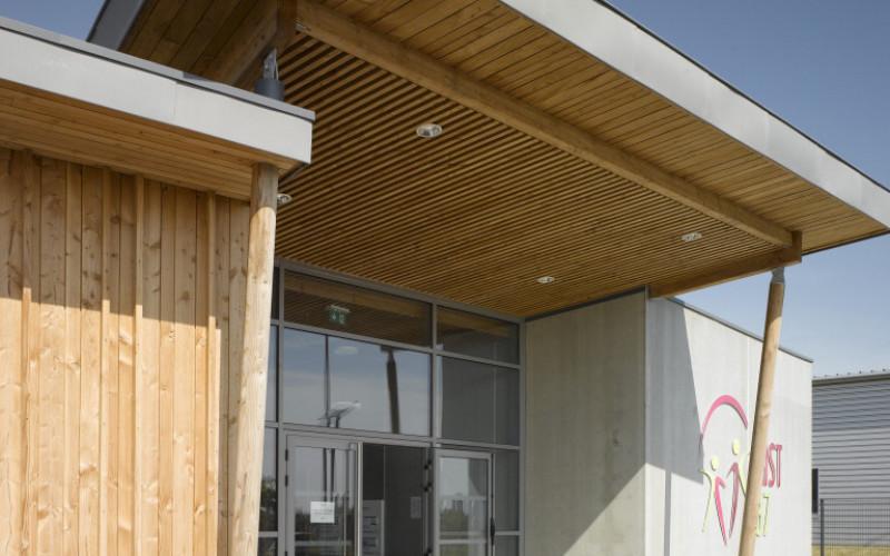 B4 – Centre de Santé Saint-Junien
