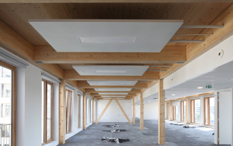 Nominee 6: TERENEO OFFICES, LILLE (FR)
