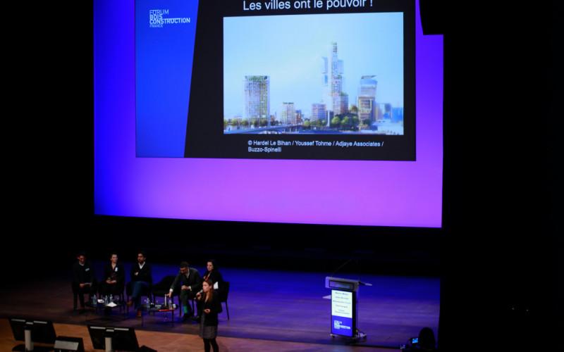 Plénière Construction Bois et Enjeux Climatiques – Nancy – Jeudi 4 avril 2019