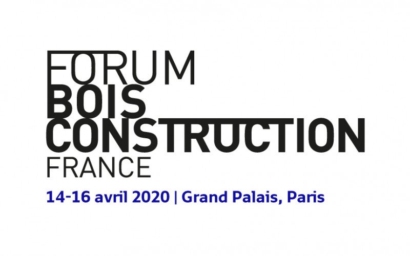 Call for projects – 10th International Wood Construction Forum