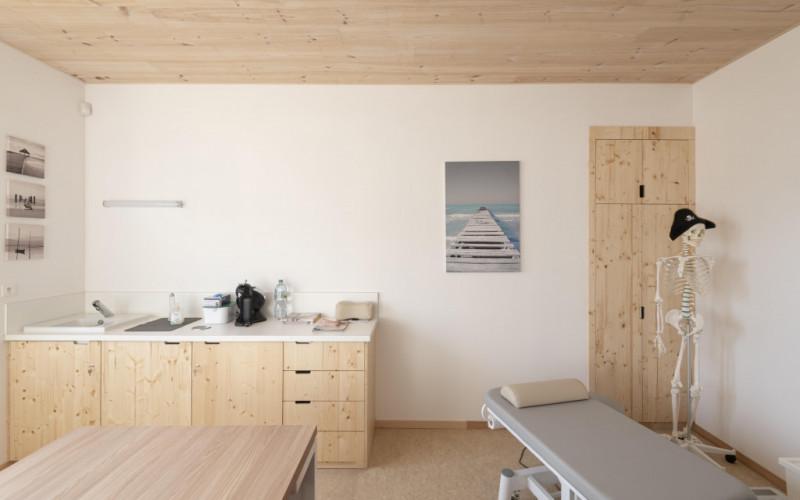 Inaug 1 – Maison de santé pluridisciplinaire