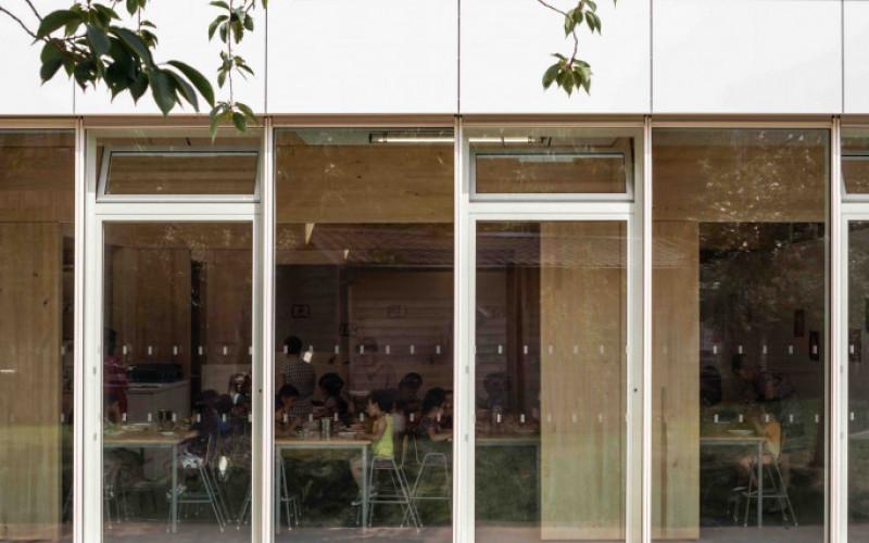 Inaug C – Restaurant scolaire Léon Jouhaux