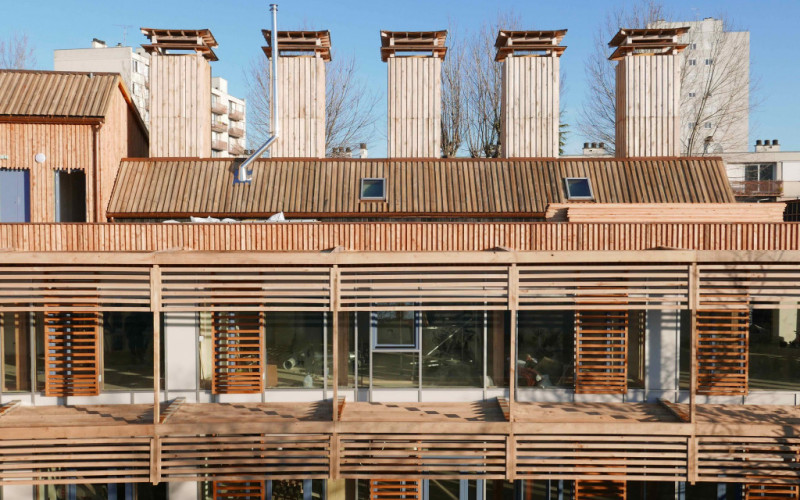 Inaug 1 – Centre de loisirs Jacques Chirac