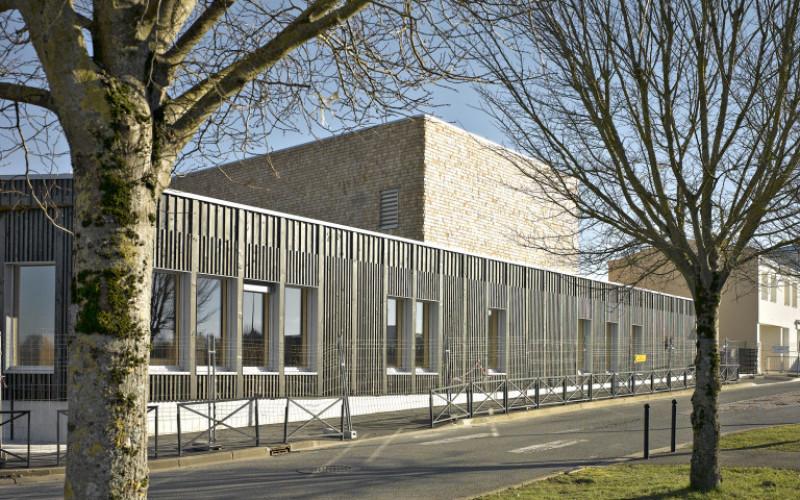 Inaug 1 – Centre culturel de Courtenay