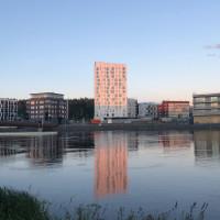 © Arcadia Oy Arkkitehtitoimisto & Rami Saarikorpi